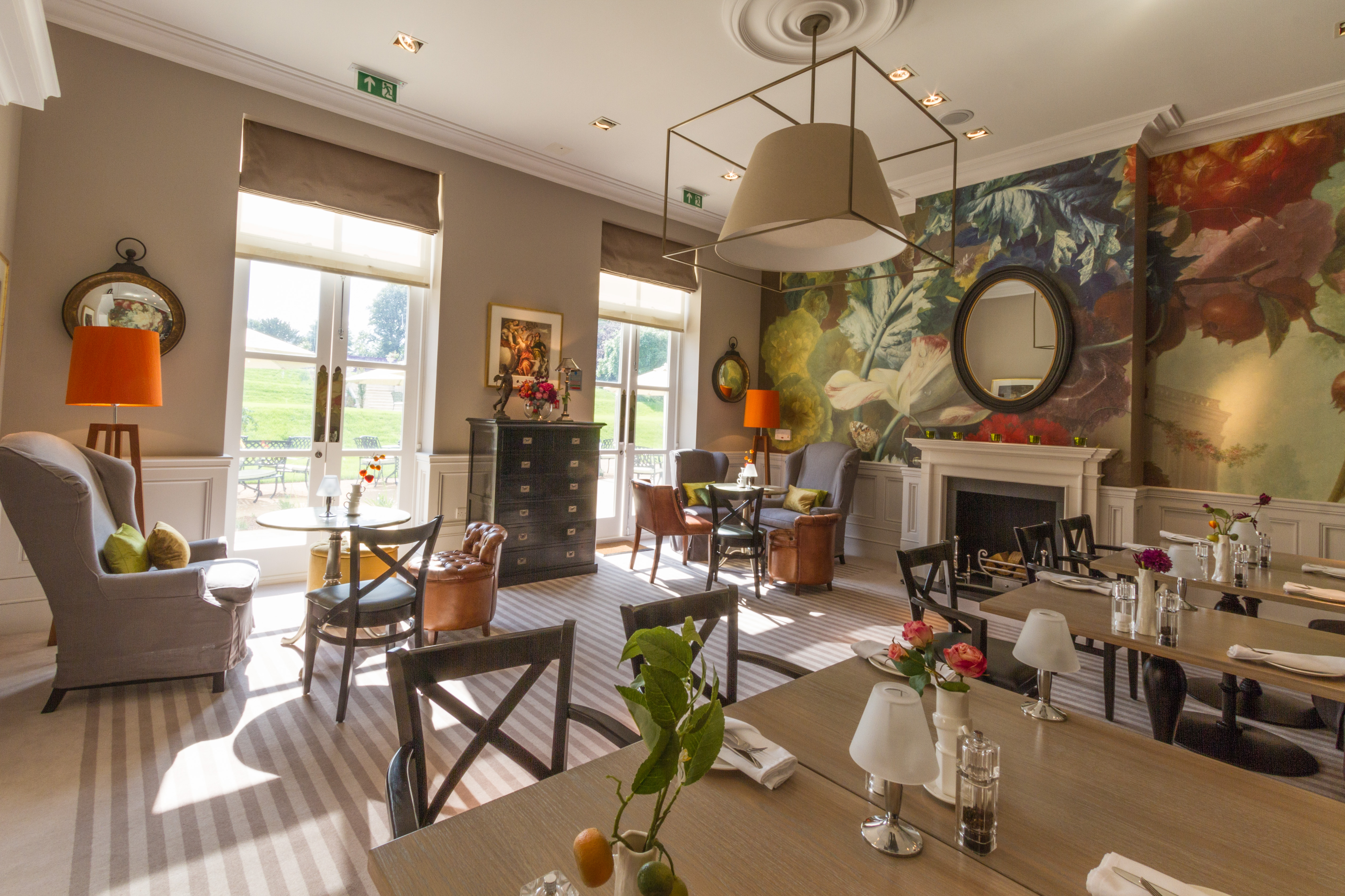 interior design Inside Design Co